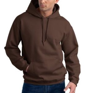 Ultra Cotton Pullover Hooded Sweatshirt Thumbnail
