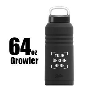 64oz Legacy Growler Thumbnail